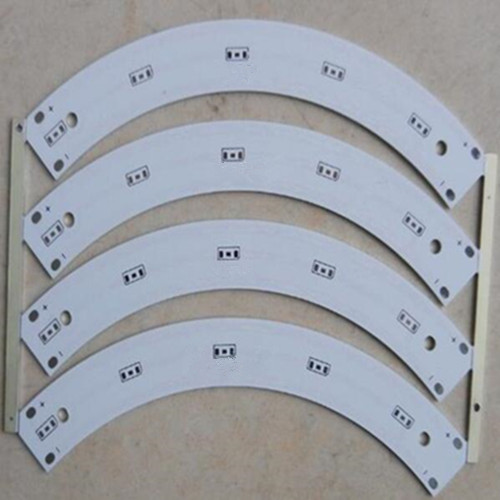 led light bar circuit board for Decorative Lighting