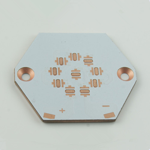 LED Copper PCB Boards