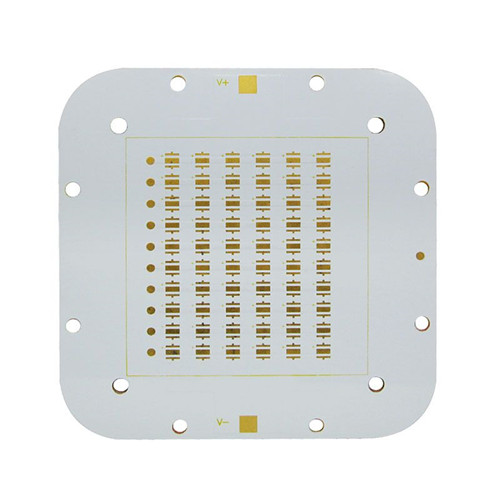 Super White Single Sided LED PCB